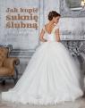 Jak kupić suknię ślubną i nie zwariować Kwinta Barbara
