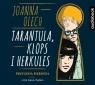 Tarantula Klops i Herkules Przygoda pierwsza  (Audiobook) Olech Joanna