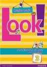 Look 3 SB + MP3 CD (podręcznik wieloletni) 252/3/2010/2015