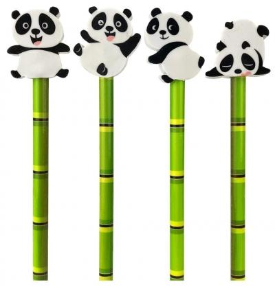 Ołówek Panda (24szt)
