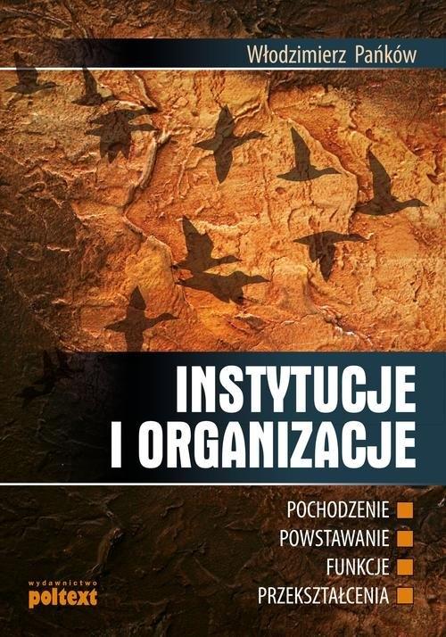 Instytucje i organizacje Pańków Włodzimierz