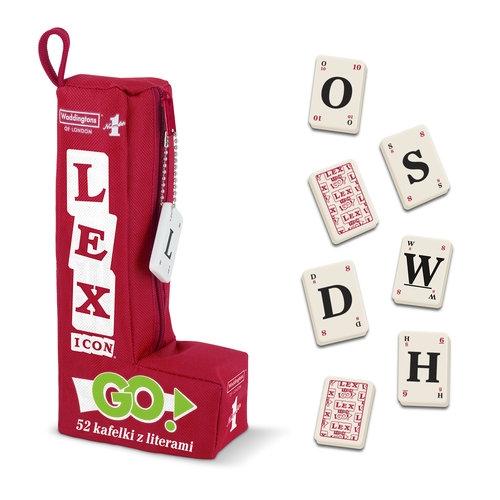 Lex go!