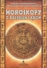Horoskopy z dalekich lądów Wernichowska Bogna, Wołoszyn Bronisław Wojciech