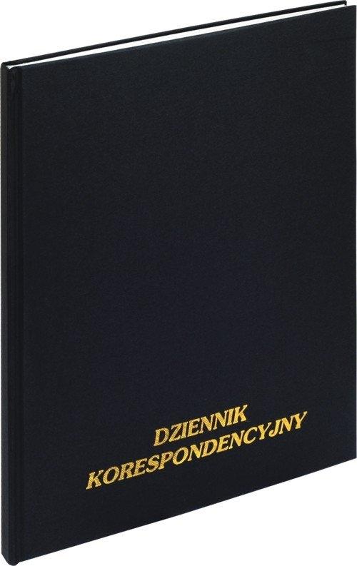 Dziennik korespondencyjny A4 96 kartek