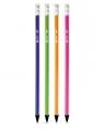 Ołówek grafitowy Zenith HB 4 szt.