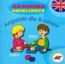 Akademia angielskiego Angielski dla 4 latków