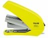 Zszywacz Milan ACID Energy Saving 9 cm żółty (191071Y)