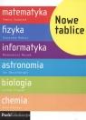 Nowe tablice Matematyk, fizyka, informatyka, astronomia, biologia, chemia