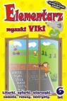 Elementarz myszki Viki 6 lat