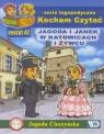 Kocham czytać zeszyt 47. Jagoda i Janek w Katowicach i Żywcu