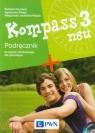 Kompass 3 neu Podręcznik do języka niemieckiego dla gimnazjum z płytą CD
