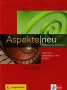 Aspekte neu Lehr und Arbeitsbuch Teil 1 B1 plus