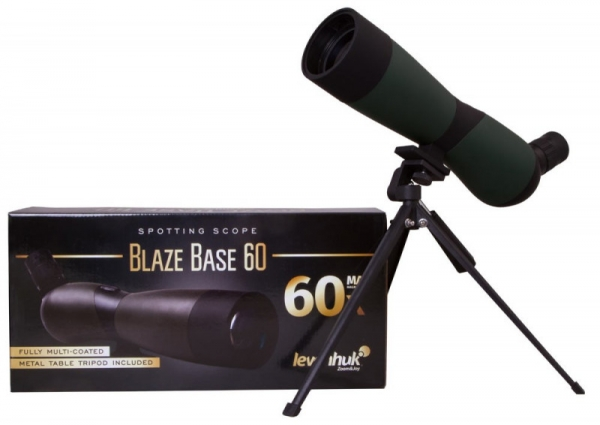 Luneta Blaze BASE 60 (72097)