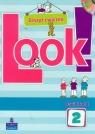Look 2. Zeszyt ćwiczeń z płytą CD