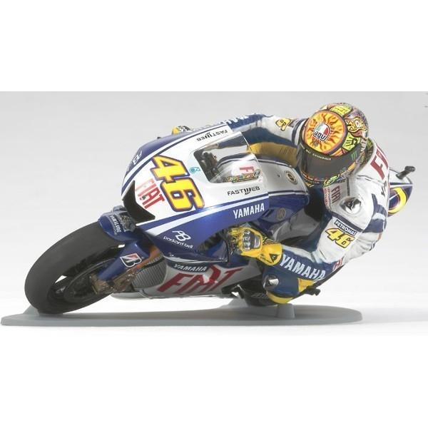 Valentino Rossi Rider Figure High