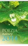 Kalendarz 2014 Poezja natury