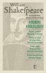 Kroniki królewskie Shakespeare William