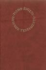 Pismo święte Nowy testament - mały płótno OLSZTYN