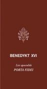 Porta Fidei TUM Benedykt XVI