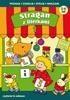 Stragan z literkami 1 czytanie to zabawa 3-6 lat Myjak Joanna