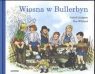 Wiosna w Bullerbyn Lindgren Astrid, Wikland Ilon