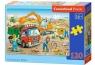 Puzzle Construction Works 120 elementów