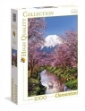 Puzzle 1000 High Quality Collection Fuji Mountain