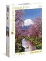 Puzzle HQC 1000: Góra Fuji (39418)