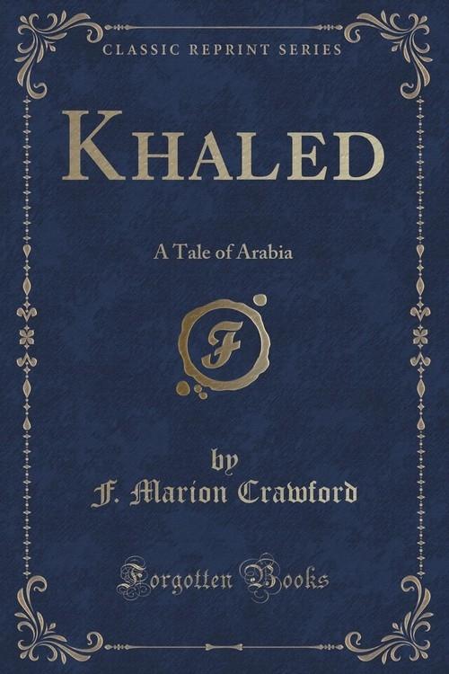 Khaled Crawford F. Marion
