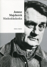 Niedoskładanka Teksty o teatrze Majcherek Janusz