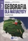 Geografia dla maturzysty Podręcznik Część 3 Geografia Polski Zakres rozszerzony
