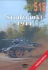 Nr 518 Studzianki 1944 Domański Jacek