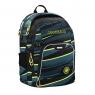 Plecak RayDay, kolor: Wild Stripe, system MatchPatch