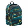 Coocazoo, plecak RayDay, kolor: Wild Stripe, system MatchPatch (99183778)