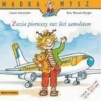 Zuzia leci samolotem Schneider Liane