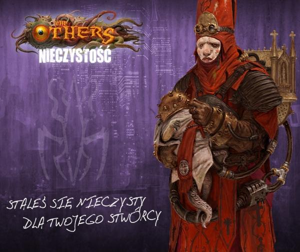 The Others: Nieczystość