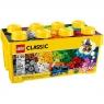 Lego Classic: Kreatywne klocki - średnie pudełko (10696) Wiek: 4+