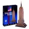 Puzzle 3D: Empire State Building (306-20704)
