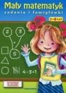 Mały matematyk zadania i łamigłówki