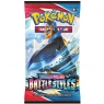 Pokemon TCG: Sword & Shield. Battle Styles - Booster 10 kart MIX (176-80818)