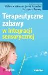 Terapeutyczne zabawy w integracji sensorycznej