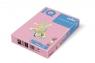Papier ksero IQ Color A4 160 g różowy (PI25) .