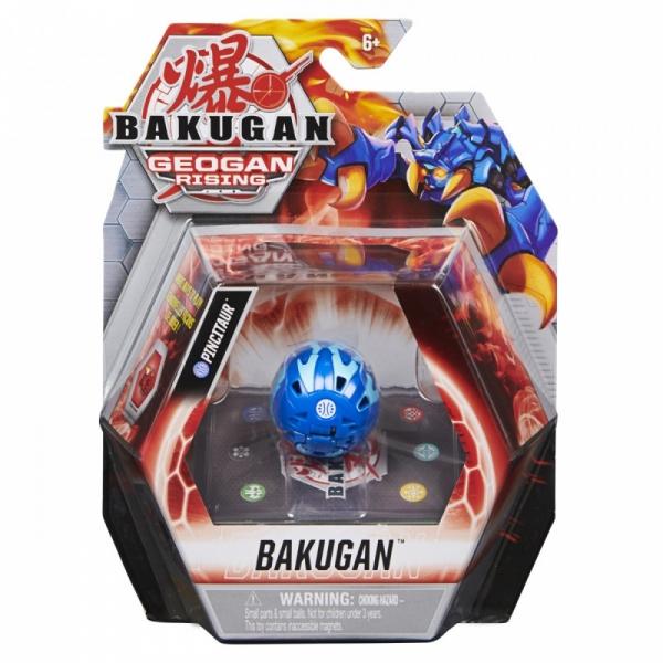 Figurka Bakugan kula podstawowa RA niebieski (6061459/20132732)