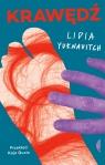Krawędź Lidia Yuknavitch