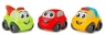 Vroom Planet Zestaw 3 pojazdów (120218 B)