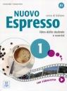 Nuovo Espresso 1 podręcznik + ćwiczenia