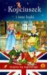 Kopciuszek i inne bajki Uczymy się angielskiego Zarańska Joanna