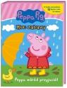 Peppa Pig. Moc zabawy. Peppa wśród przyjaciół