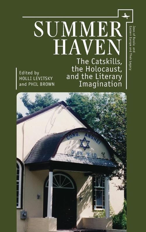 Summer Haven Levitsky Holli
