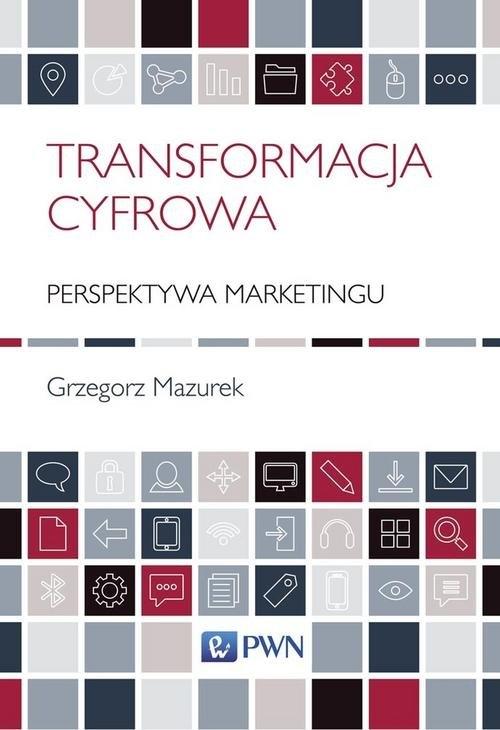 Transformacja cyfrowa Mazurek Grzegorz
